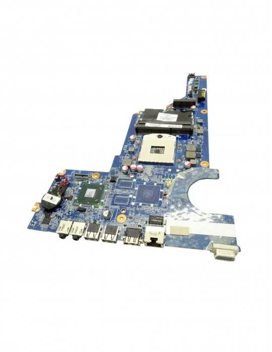 Placa Base Portatil HP Pavilion G6 G7 Intel Hm65 - 636373-001