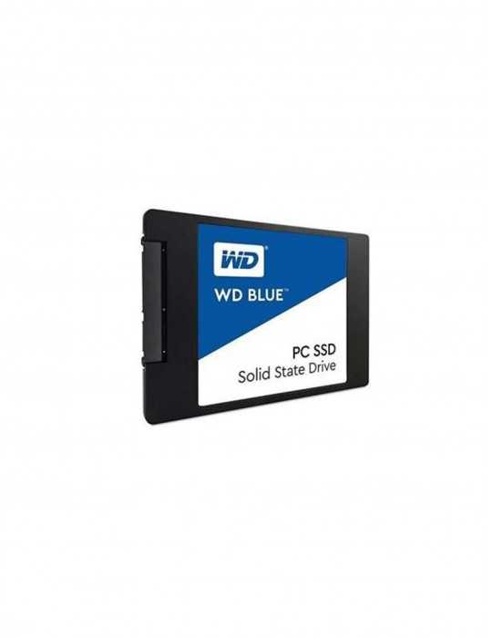 Disco Duro SSD-WD BLUE 3D Nand 1 Tb 530 MB/s