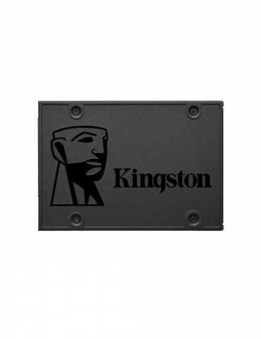 "Disco Duro SSD A400 - SATA 3 2.5"" 240GB Kingston"