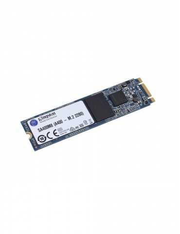 Disco duro SSD - SSD A400 - M.2 120GB Kingston