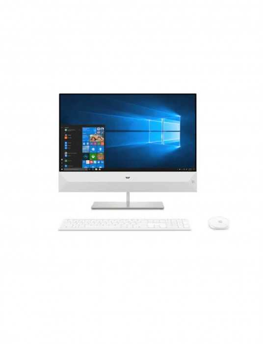 Ordenador All In One - HP Pavilion All-in-One - 24-xa0051ns i7-9700 16 Gb RAM