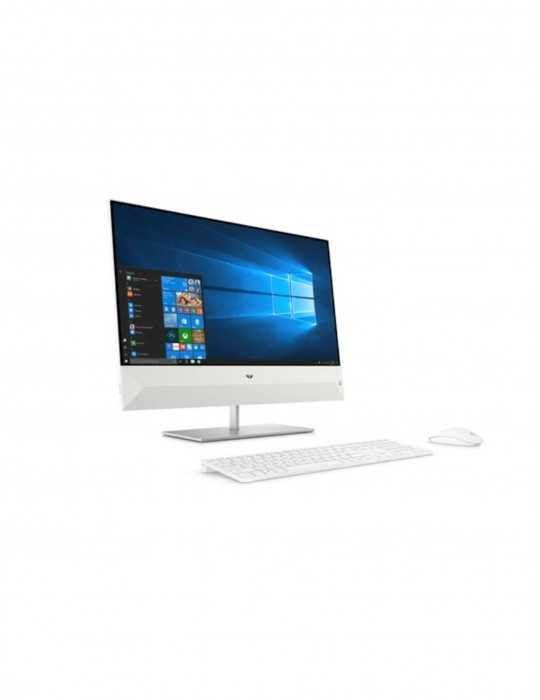 Ordenador All In One - HP Pavilion All-in-One