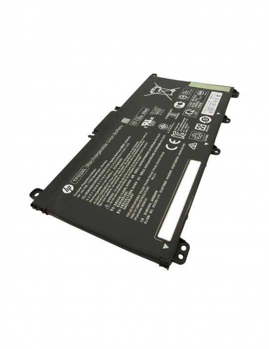 Batería Original Portátil HP 17-AR007CA 15-CC 15-CD 14-BF 920070-855