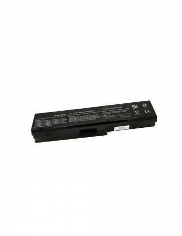 Batería Portátil Toshiba Satellite L750