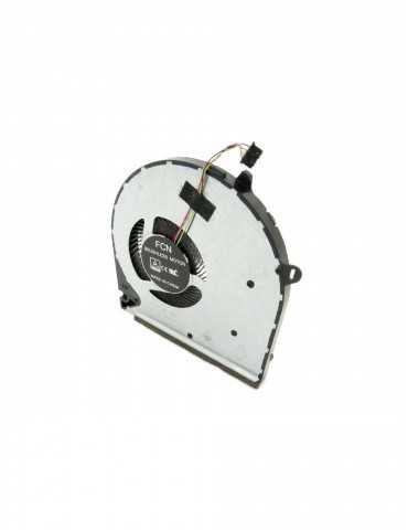 Ventilador CPU Portatil HP 15-DU 15s-du0002TX -L52034-001