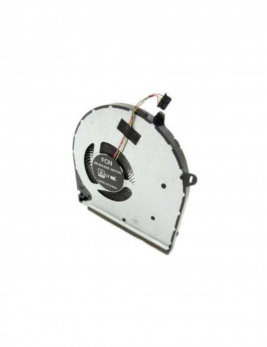 Ventilador CPU Portatil HP 15-DU