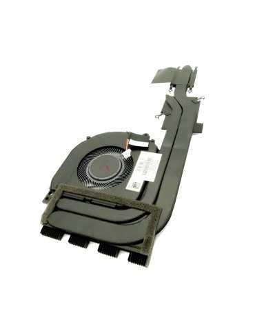 Ventilador Original Portatil HP Pavilion x360 14m-cd0003dx -L18222-001