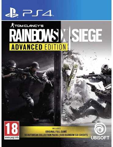 Juego Tom Clancy´s Rainbow Six Siege