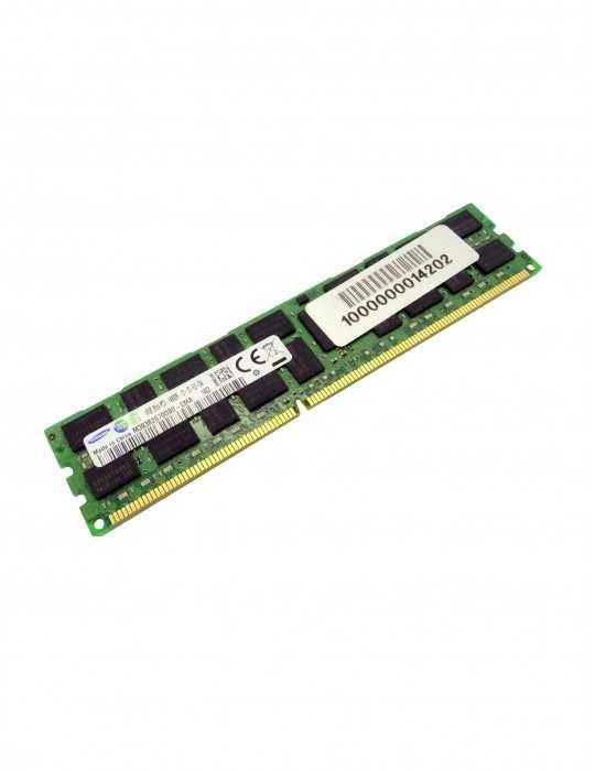 Memoria RAM 16GB Samsung DDR3 DIMM PC3-12800
