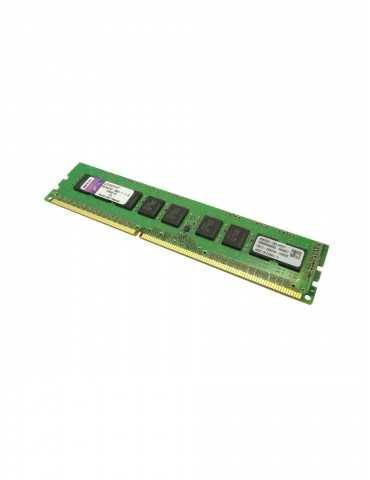Memoria RAM 8 GB Kingston DDR3 PC3-12800 Original