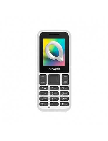 Movil Smartphone Alcatel 1066D Blanco 1066D-2Bales1
