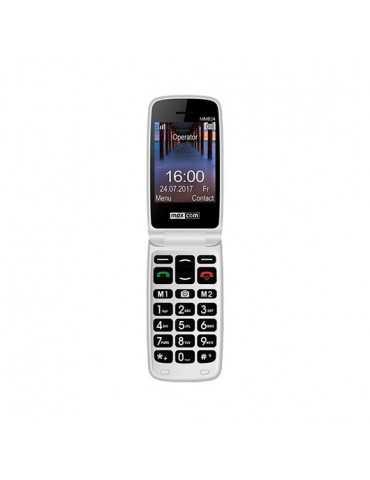 Movil Smartphone Maxcom Comfort Mm824 Negro Mm824(02)171101792