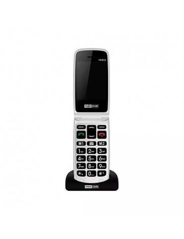 Movil Smartphone Maxcom Comfort Mm824 Negro/Rojo Mm824(01)170904687