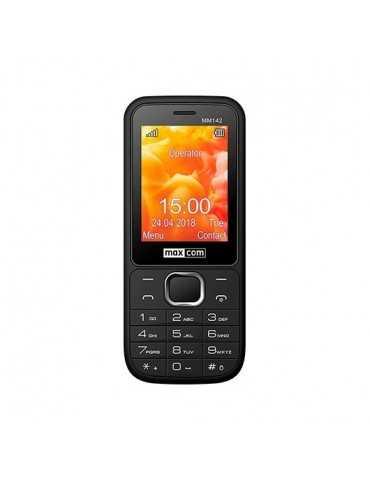 Movil Smartphone Maxcom Classic Mm142 Negro Mm142Black