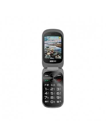 Movil Smartphone Maxcom Comfort Mm825 Negro Mm825