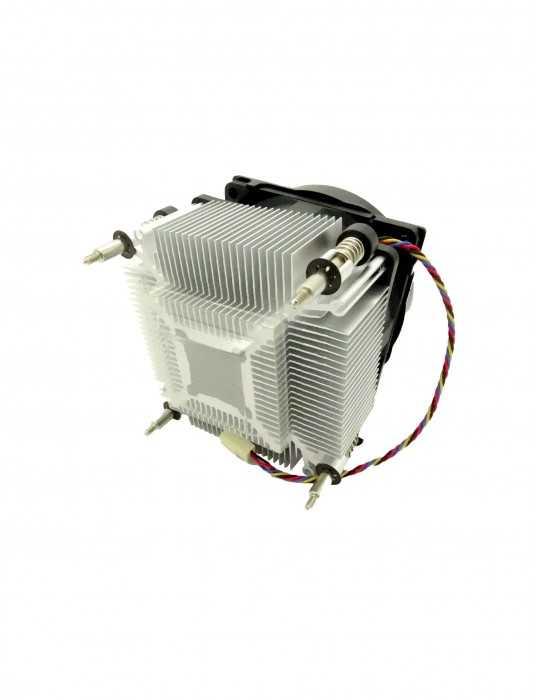 Ventilador con Refrigerador Ordenedor HP - 615129-ZH1