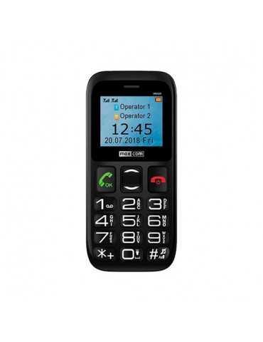 Movil Maxcom Comfort Mm426 Negro 1.77 /Microsd Hasta 32Gb/6 Mm426