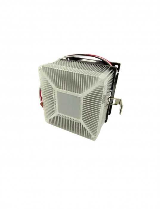 Ventilador con Refrigerador Ordenador HP 3-Pin 3 Hilos 615118-001