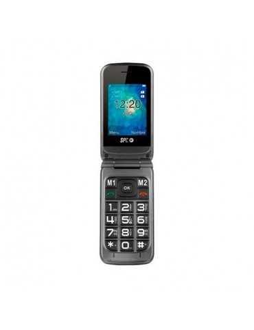 Movil Smartphone Spc Stella Negro 2317T