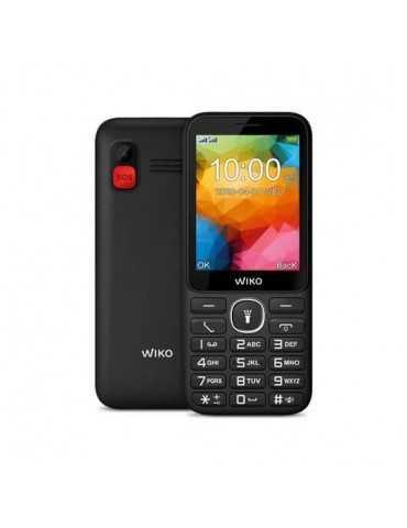 Movil Smartphone Wiko F200 Ds Negro F200Black