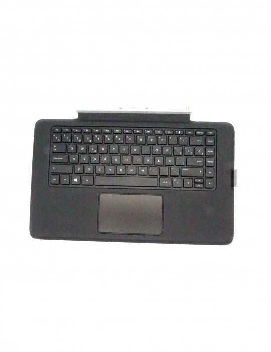 Teclado Portátil HP ENVY X2 13T-J0 796692-071