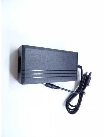 Cargador Pacifico compatible Toshiba 12V 5A AC 100V-240V 50/60H