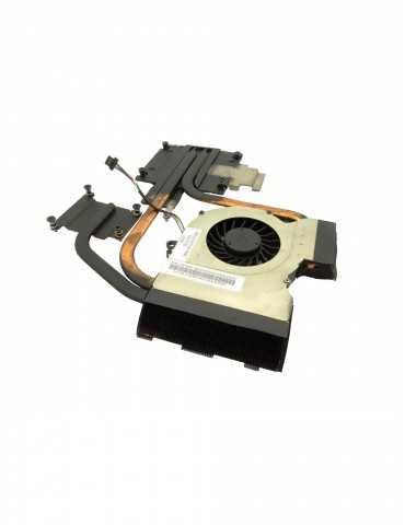 Heatsink Hp pavilion DV7-6050 ventilador portátil 641578-001