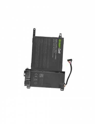 Batería Portatil Lenovo Y700-17ISK L14L4P23,L14M4P23,L14S4P22