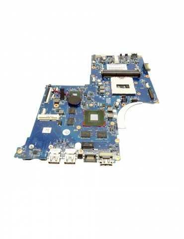 Placa base portátil HP ENVY 17-J 736481-601 Motherboard