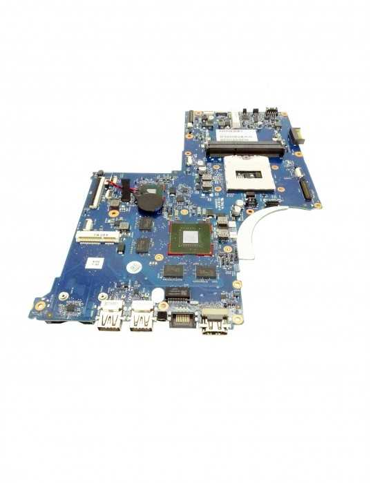 Placa base portátil HP ENVY 17-J 736481-601 Motherboard