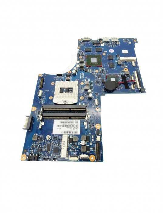 Placa base portátil HP ENVY 17-J 736481-601