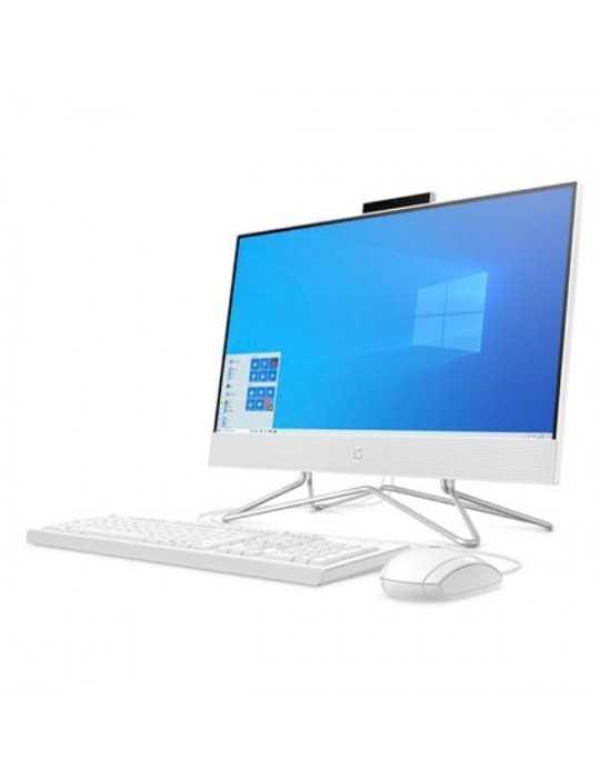 Ordenador Todo en Uno HP All-in-One 22-df0026ns