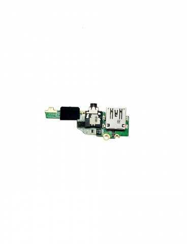 Placa USB Audio Portátil HP 13-ae001ns L05399-001