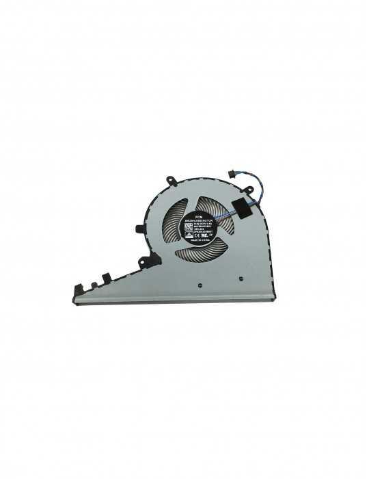 Ventilador Original portátil HP Envy 17-AE 925461-001