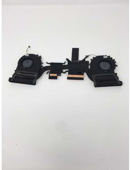 HP Thermal Module DSC N17P L56900-001