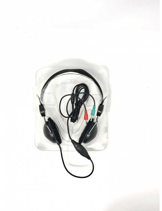 Auriculares Pc y Mac Ovleng OV-L8014MV