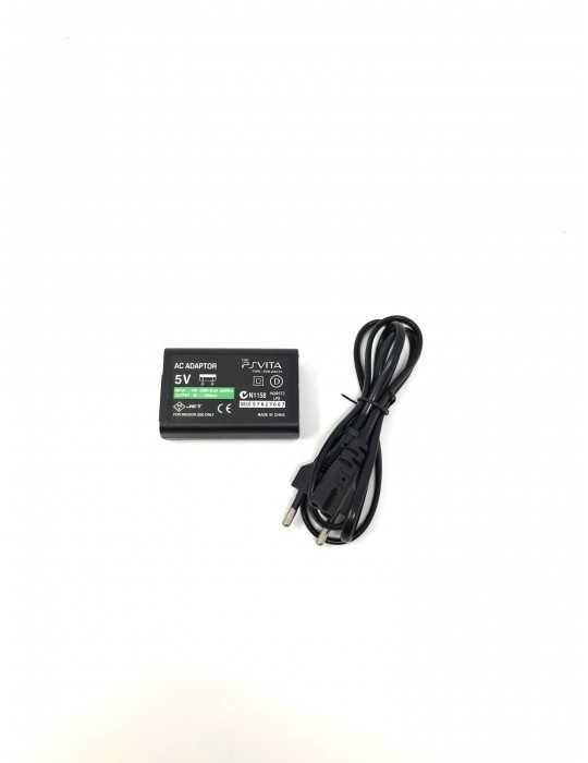 Cargador 5 voltios PS Vita 2000 PVH-ZAC15