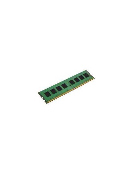 KVR24N17S6/4 Memoria RAM 4GB 2400MHZ DDR4 PC4-19200 DIMM