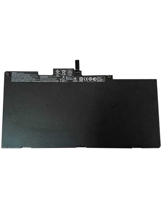 MBXHP-BA0017 Batería Compatible HP 47Wh 6 Cell Li-Pol 11.4V 4.1Ah