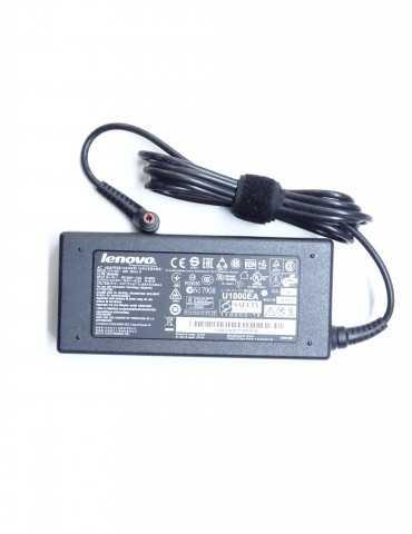 Cargador original portatil Lenovo 19.5V 6.15A ADP-120LH