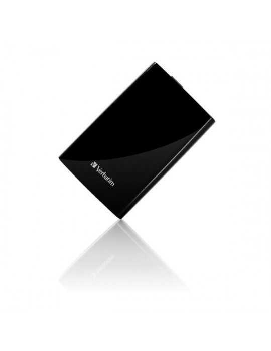 Disco Duro Externo USB 3.0 1 TB ultra slim