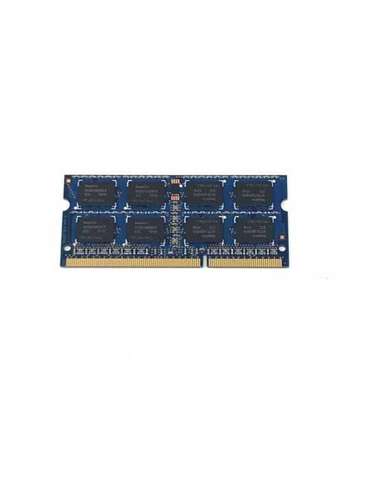 Memoria RAM para Portátil 2Gb Ddr3 Pc3-8500 1066mhz HMT125S6BFR8C