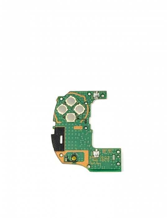 Placa Base Botones Direccionales Izquierda PS VITA 1000
