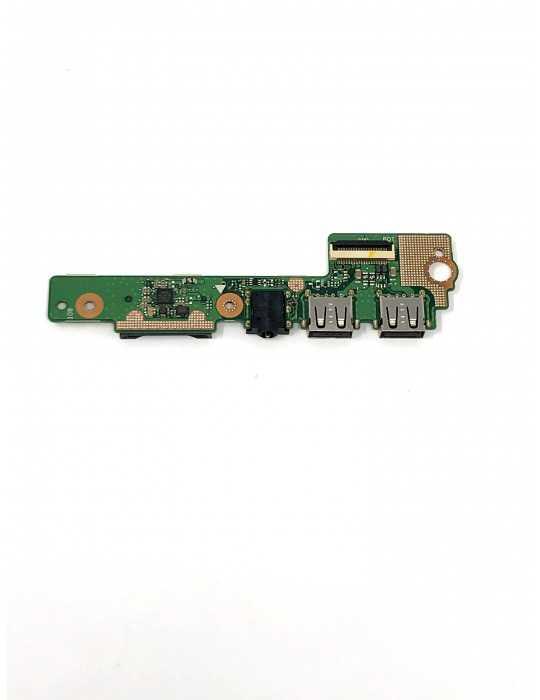 Audio Board Asus F502C X502CA