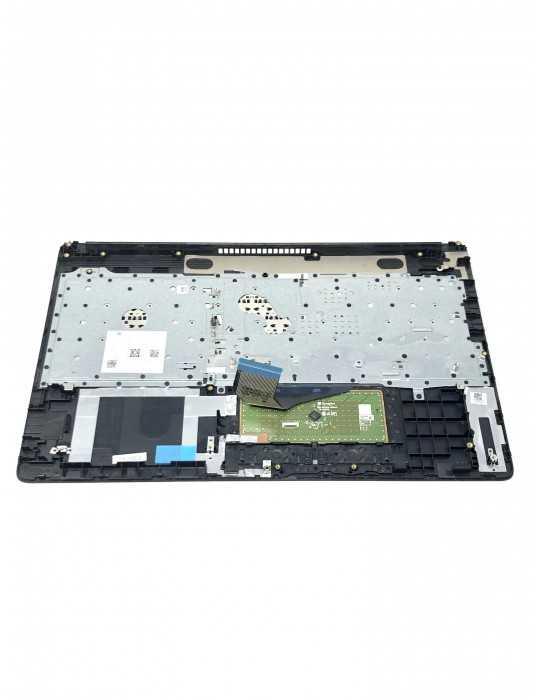 Top Cover con Teclado Portátil Original HP L24637-071
