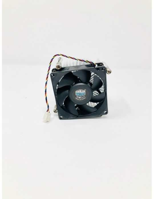 Ventilador con Refrigerador Ordenedor HP 644724-001