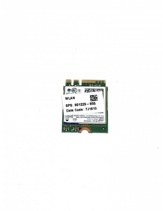 Tarjeta Wifi Intel 11AC INT 7265NV M.2 D1 901229-855