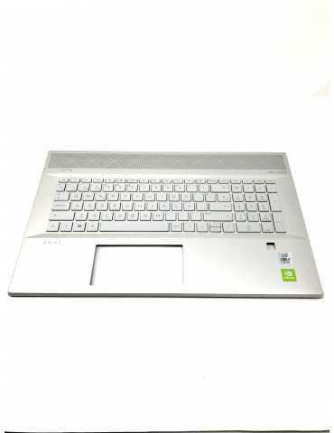 Top Cover con Teclado Original Portátil HP L52452-071