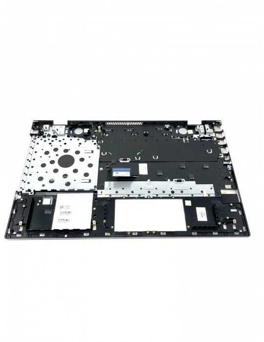 Top Cover con Teclado Portátil Original HP L52452-071