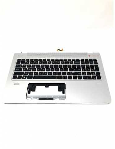 Top Cover con Teclado Original Portátil HP 774198-071